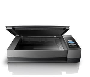 Plustek OpticBook 3800 Scanner